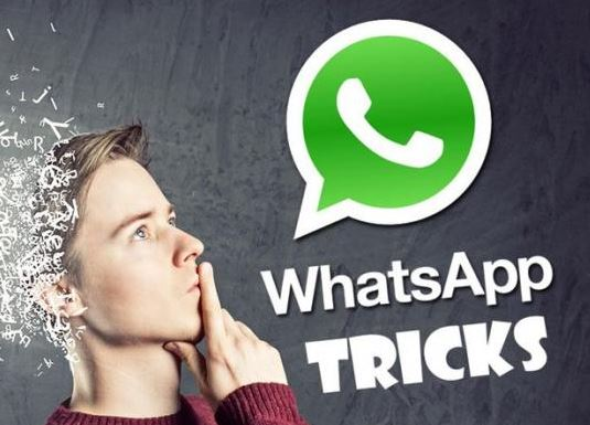Cool WhatsApp Tricks and Tips