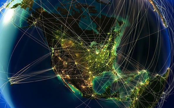 Content Deliver Network