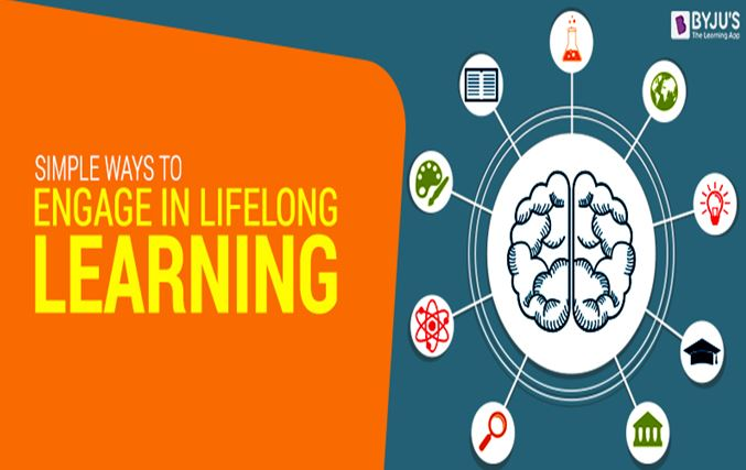 Ways To Engage In Lifelong Learning