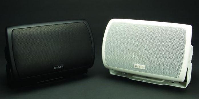 Outdoor Speakers: Electronics