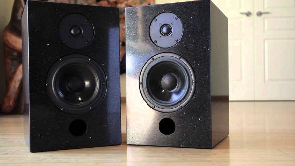 Stones Speakers