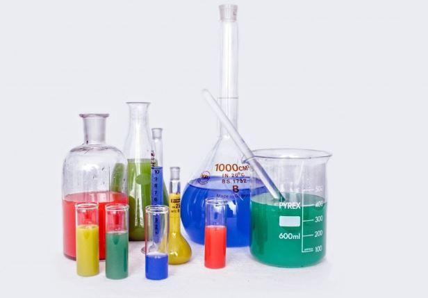 Chemistry - Discipline