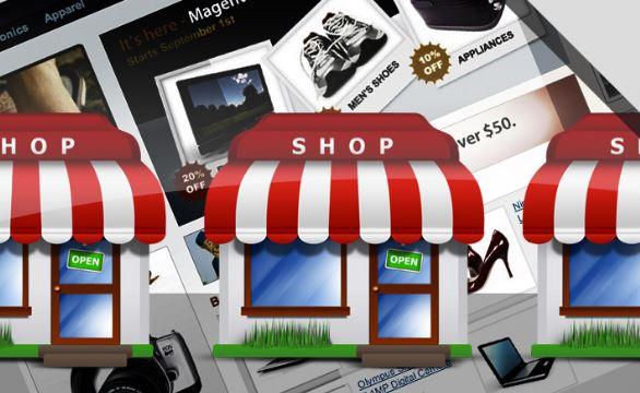 Multiple Shops